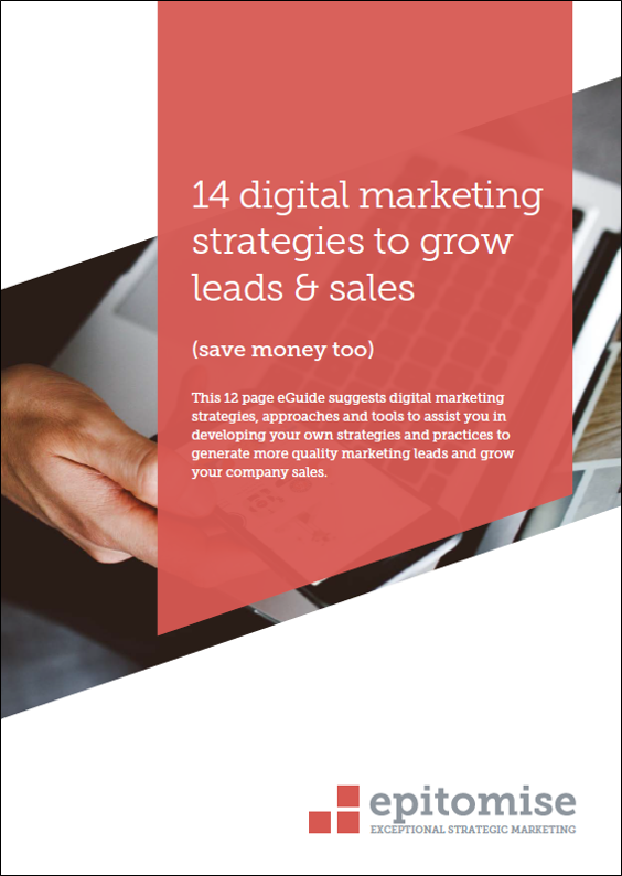 14-Digital-Marketing-Strategies-To-Grow-Leads-And-Sales