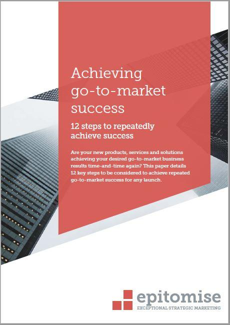 Achieving successful 'new' launches [Free eGuide]