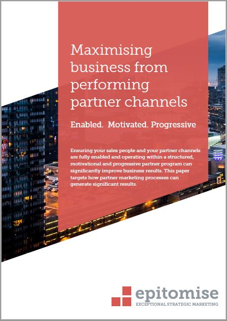 Performing Channels [Free eGuide]